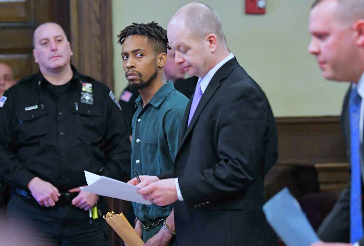 Troy Man Who Killed Son U0026 39 S Mom Sentenced To 23 Years To