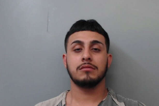 Jesus Ramirez, 24, was charged with discharge of a firearm in certain municipalities, unlawful carrying of a weapon and DWI.