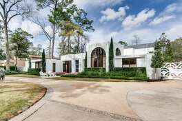 The home at9102 Chatsworth Drive will go to auction in March with no reserve.