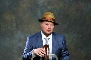 Christopher Cross will perform at The Fox Theater at Foxwoods on March 7.