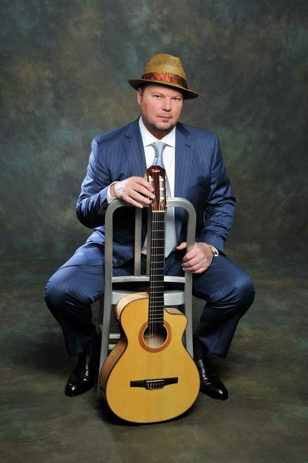 Christopher Cross will perform at The Fox Theater at Foxwoods on March 7. Photo: Contributed Photo