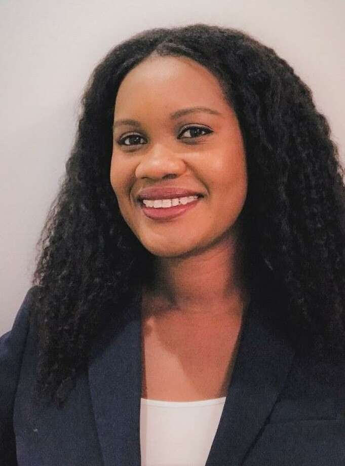 Yvonne Obeng-Curwood, Geico, has been appointedassistant vice president of claims for the insurance company's operations in Houston. Photo: Geico