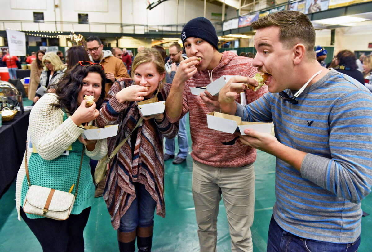 The timesunion.com/Table Hopping Mac-n-Cheese Bowl will be held on Saturday at Siena College. Get details.