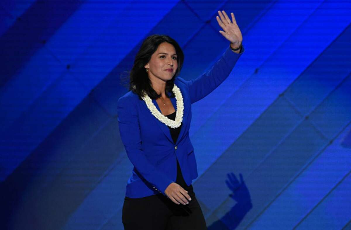 Background Tulsi Gabbard was born on April 12, 1981 in Leloaloa, American Samoa, to a Samoan father and white mother. She is the fourth of five children with three older brothers and a younger sister. When was 2 years old, her family moved to Hawaii. She and her siblings were homeschooled, and her hobbies included surfing and studying martial arts, especially Brazilian capoeira. She went on to attend Hawaii Pacific University and graduated with a degree in business administration.