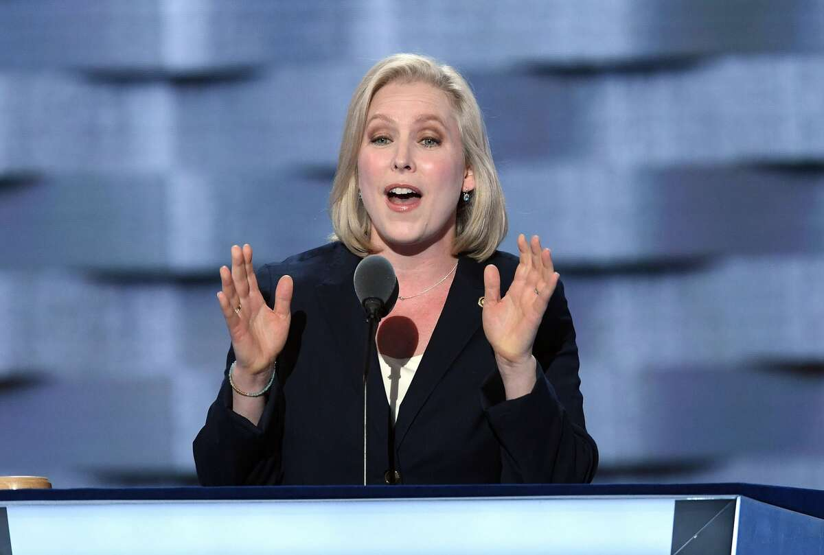 Who is 2020 presidential hopeful Kirsten Gillibrand?Attorney and U.S. senator from New York Kirsten Gillibrand announced in January that she is planning on throwing her hat in the ring for the 2020 presidential election. Here's what you need to know about her experience, family life and political priorities.