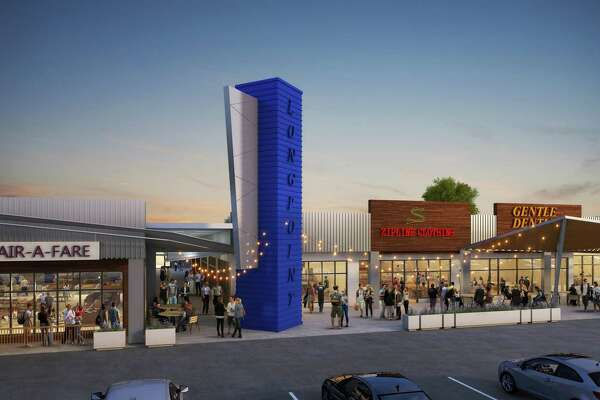 Braun Enterprises will start a renovation of Spring Branch Village, a70,000-square-foot shopping center at 8141 Long Point. The work will begin in 60 to 90 days with completion planned at the end of 2019.