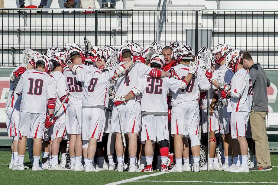 the latest 9da84 8b4e3 Fairfield men's lacrosse looking to get 'tough, hungry ...