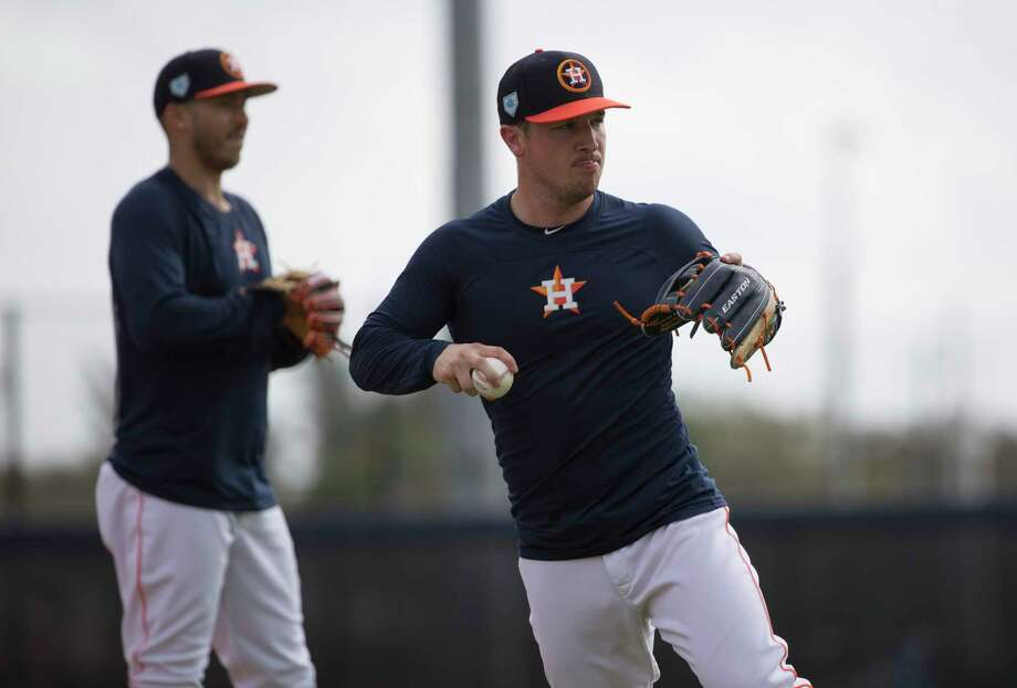 PHOTOS: Alex Bregman's greatest moments on and off the field