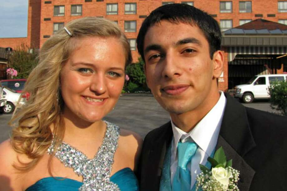 Were you seen at Colonie Central High School Prom? Photo: Ann Marie Sheehan