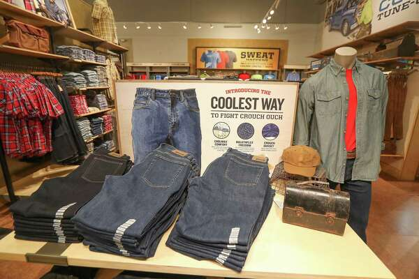 Duluth Trading Co Bucks Retail Trend With Houston Expansion