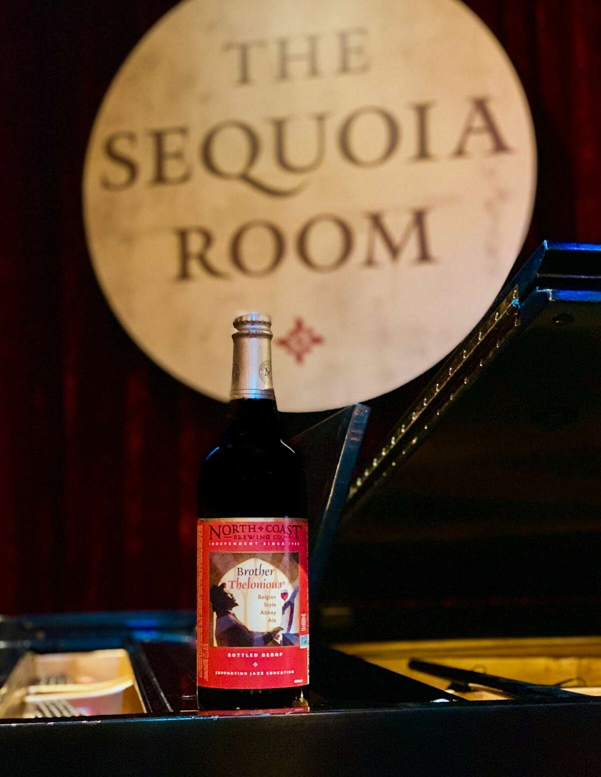 North Coast Brewing Company announced the re-release of their popular abbey ale, Brother Thelonious. The beer had been temporarily shelved during a legal battle with the Monk estate, but is now back in bars and bottle shops.