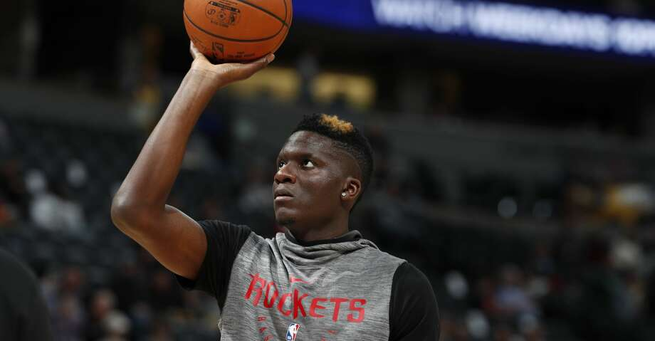 PHOTOS: Rockets game-by-game Houston Rockets center Clint Capela (15) in the first half of an NBA basketball game Friday, Feb. 1, 2019, in Denver. (AP Photo/David Zalubowski) Browse through the photos to see how the Rockets have fared in each game this season. Photo: David Zalubowski/Associated Press