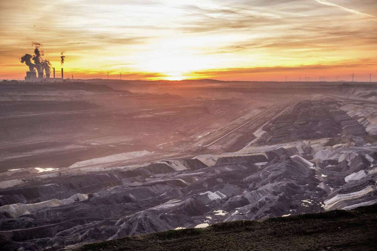 BP, primarily an oil and gas producer, pins most of the blame on the power sector for carbon emissions that are warming the planet, in large part because of many power plants still burn coal, the dirtiest of the fossil fuels.