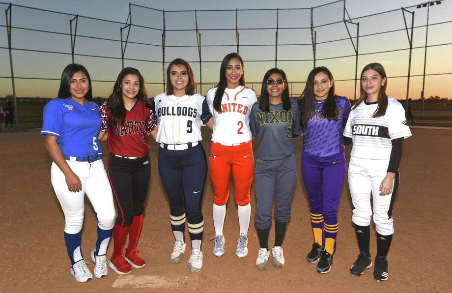 All seven local teams will play a pair of games Thursday on the opening day of the 18th annual Border Olympics softball tournament. Photo: Danny Zaragoza / Laredo Morning Times / Laredo Morning Times