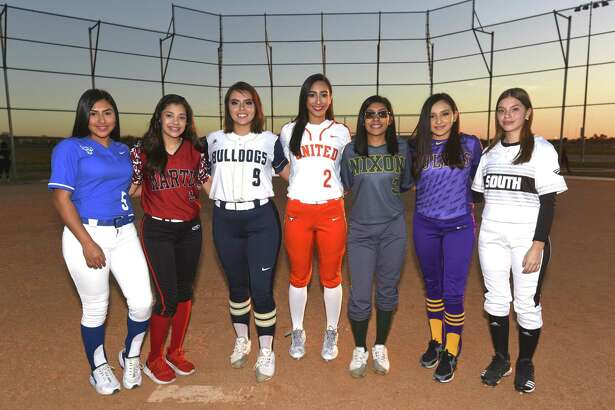 All seven local teams will play a pair of games Thursday on the opening day of the 18th annual Border Olympics softball tournament.