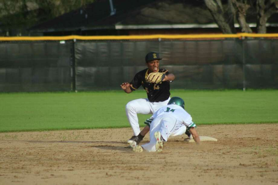 Pasadena, Sam Rayburn drop baseball openers Monday night