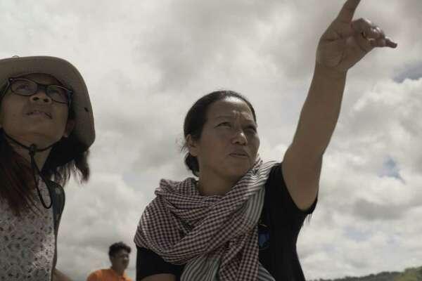 "Director: Shannon Service, Jeffrey WaldronWith: Patima Tungpuchayakul, Tun Lin, Chutima ""Oi"" Sidasathian. (English, Burmese, Thai, Khmer dialogue)Running time: 1 hour 30 minutes"