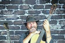"""Singer-songwriter-musician Barry Cloyd will present the program """"Our Land Between the Rivers: Illinois in Story and Song"""" at 1:30 p.m. Sunday at Virginia United Methodist Church."""