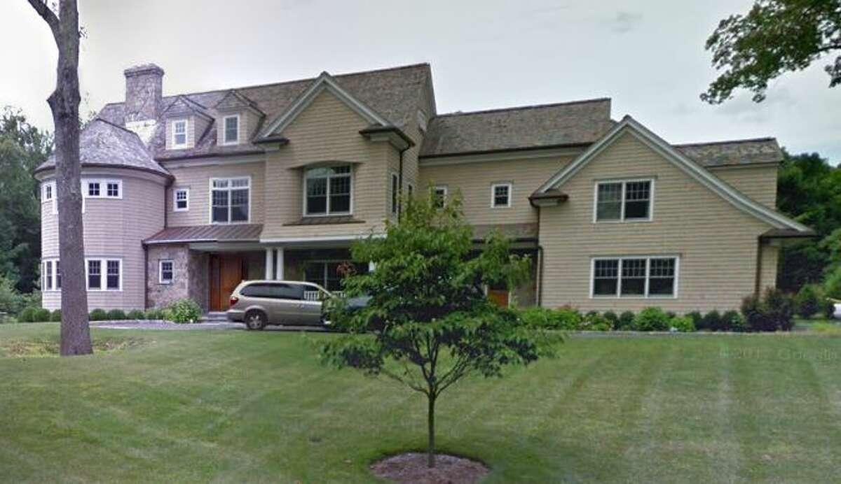 480 Den Road in Stamford sold for $1,800,000.