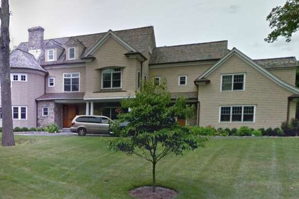480 Den Road in Stamford sold for $1,800,000.