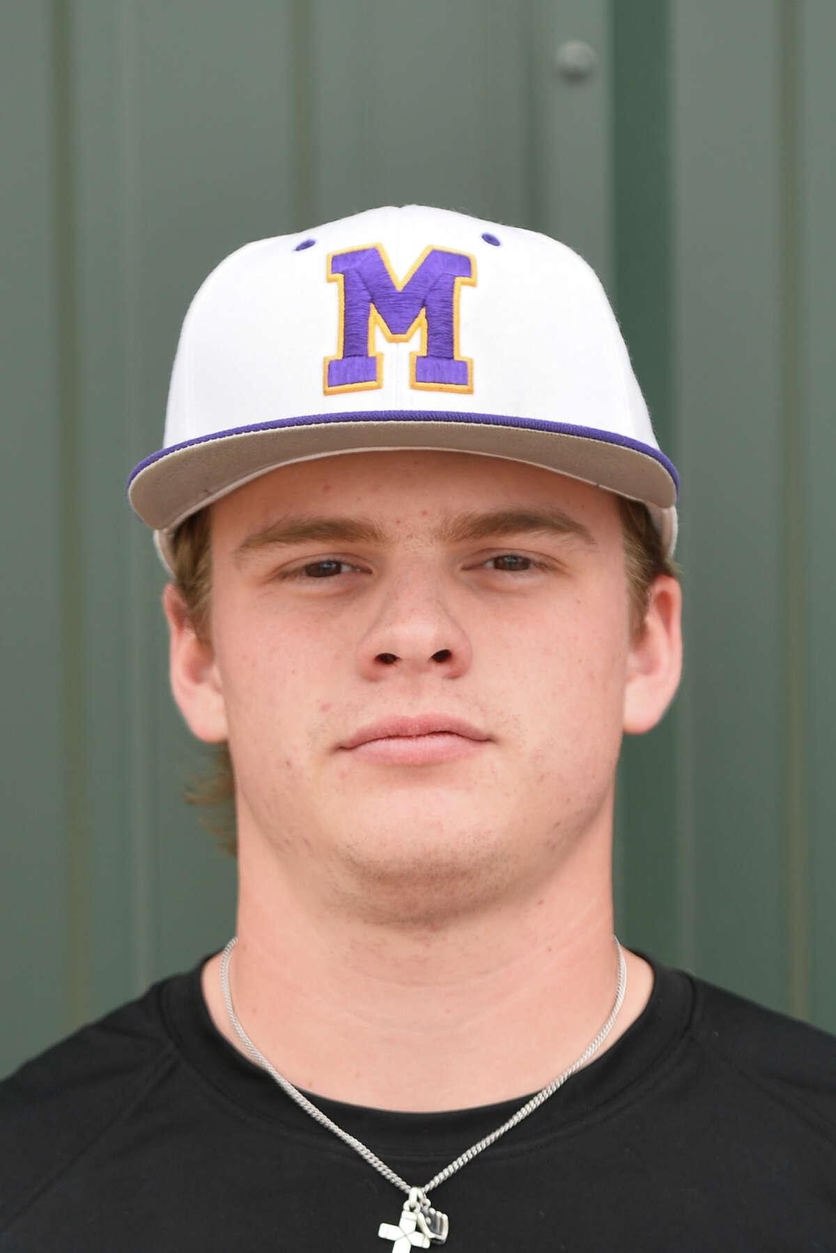 MHS Bulldog Baseball: Hayden Morse