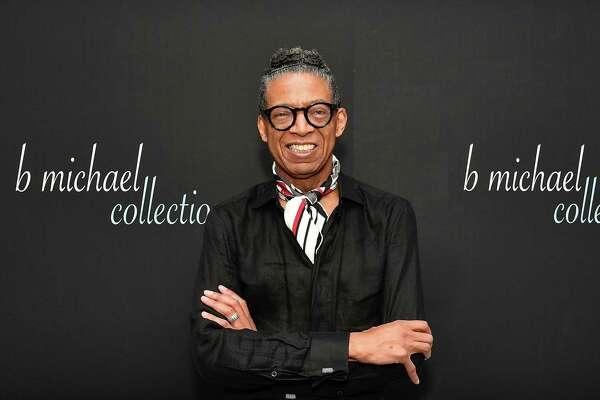 The Story Behind The African American Designer B Michael To Dress An Oscar Winner Expressnews Com