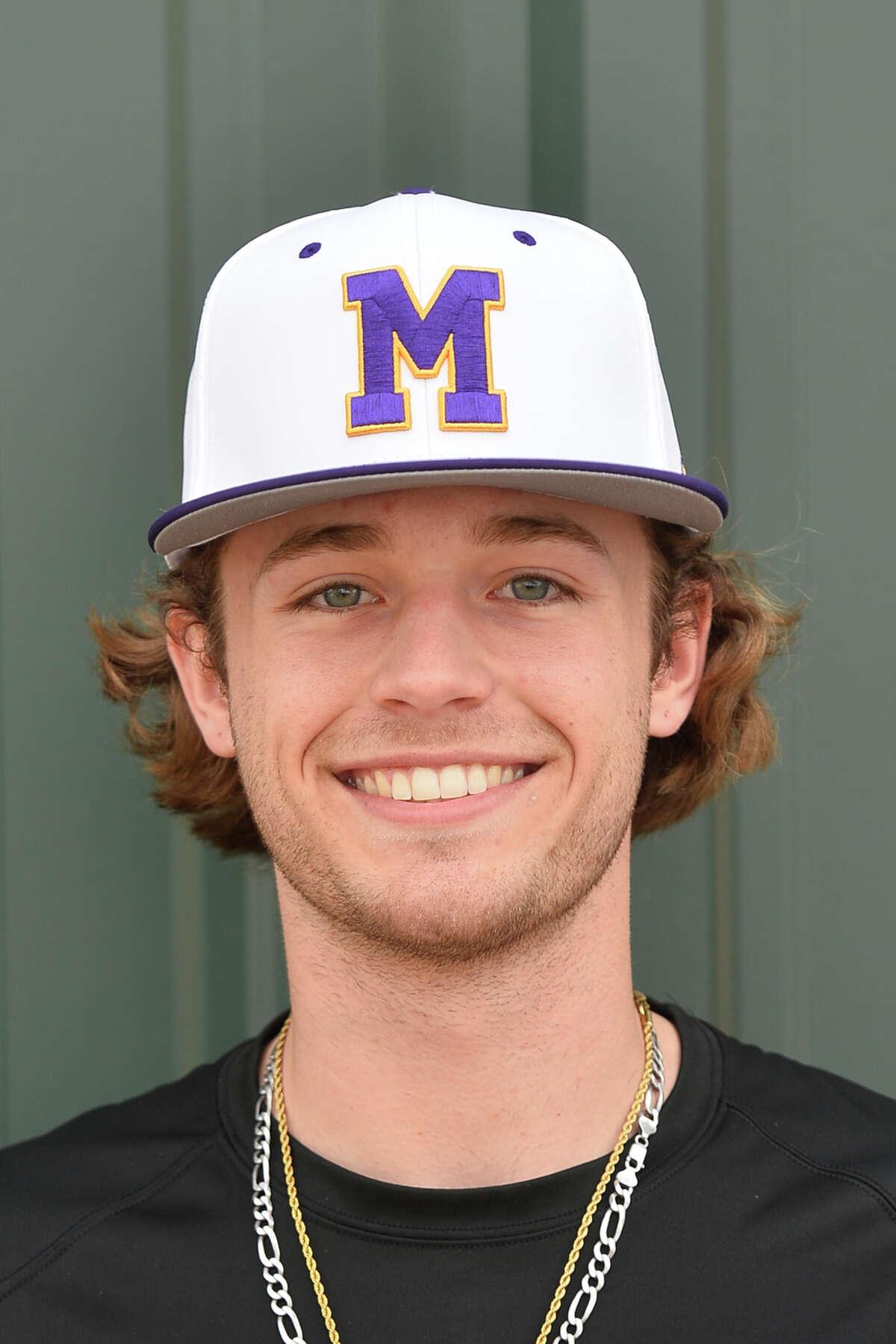 MHS Bulldog Baseball:Tyler Wade