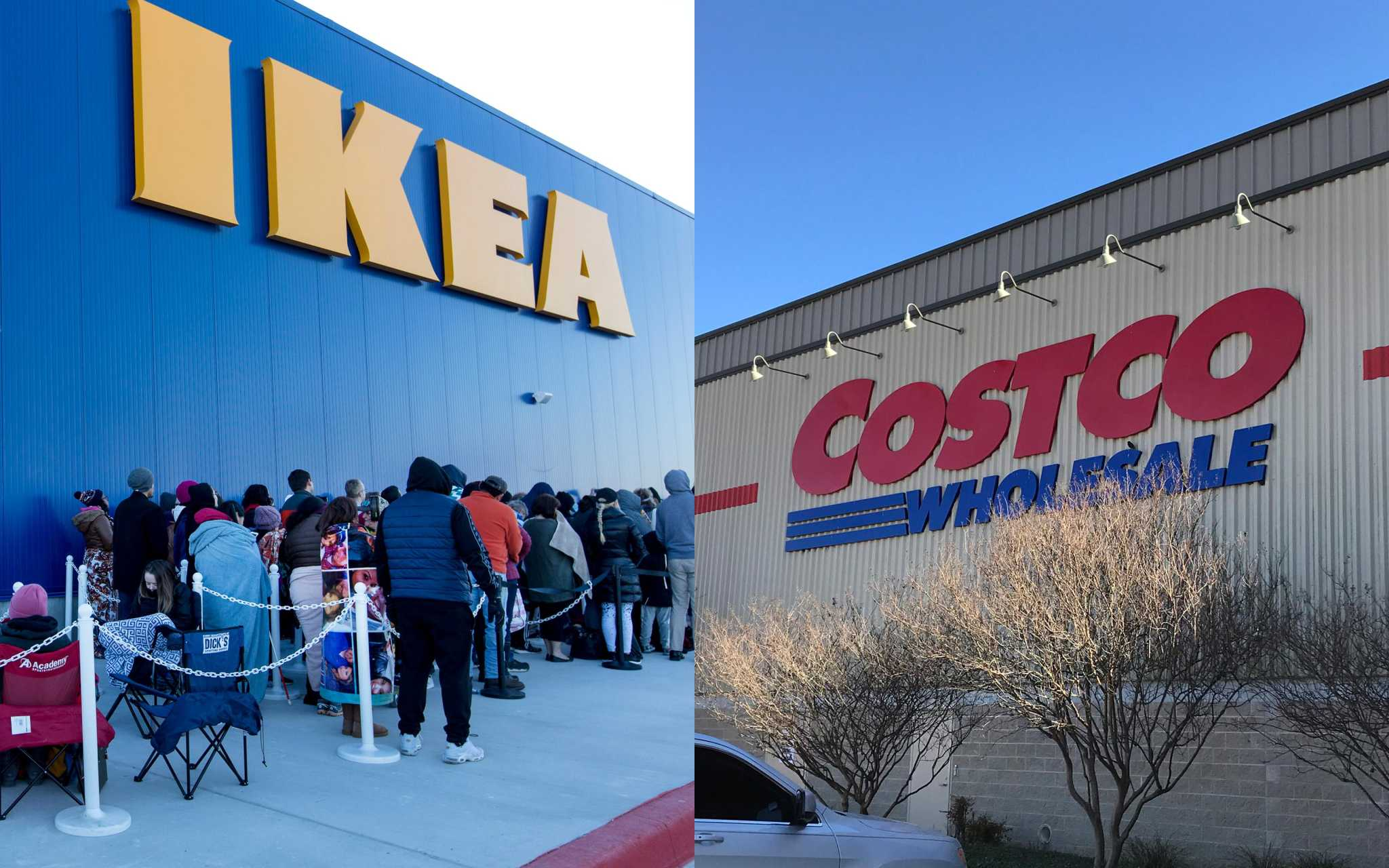 Review Ikea Vs Costco Which Serves Better Food