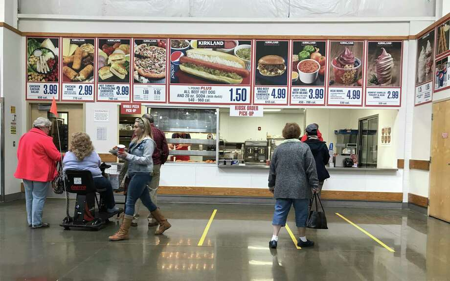 Click ahead to read 10 perks of your Costco membership you probably didn't know about. Photo: Paul Stephen /Staff