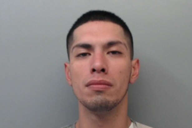 Alberto Jaime, 24, was charged with robbery.