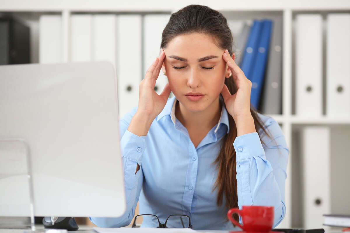 Learning to manage stressful situations is crucial to success.