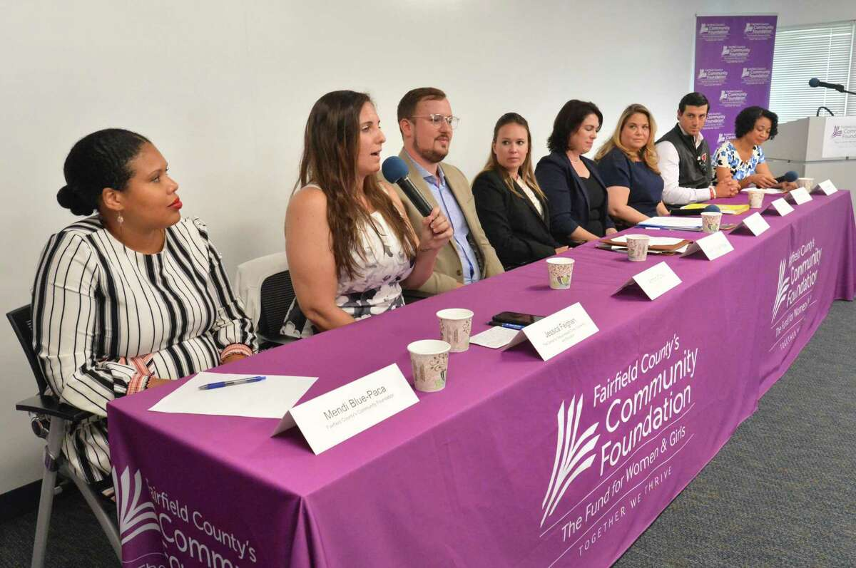 On Feb. 21, 2019, The Center for Sexual Crisis Counseling and Education of Stamford, Conn. announced they're changing their name to The Rowan Center.