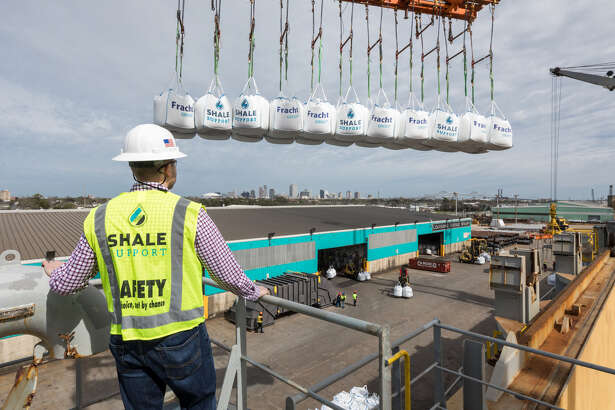 Louisiana-based Shale Support has entered into a new partnership that will allow the oilfield service company to supply frac sand and other proppants to customers in Argentina' Vaca Muerta shale play. The company's first shipment of frac sand left the port of New Orleans on Feb. 18 and is expected to arrive at the Port of Bahia Blanca in Argentina on March 10.