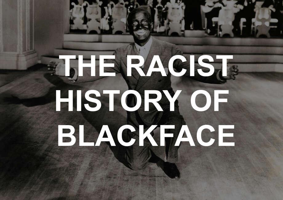 AP Explains: Racist history of blackface began in the 1830sBy Jesse J. Holland, Associated Press Photo: Bettmann/Bettmann Archive