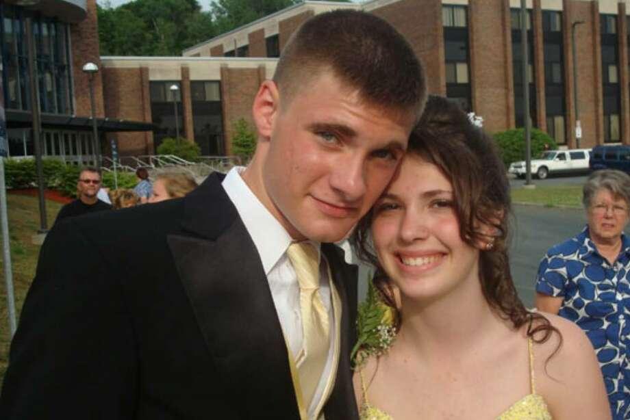 Were you seen at Columbia High School Senior Prom? Photo: Molly Koweek