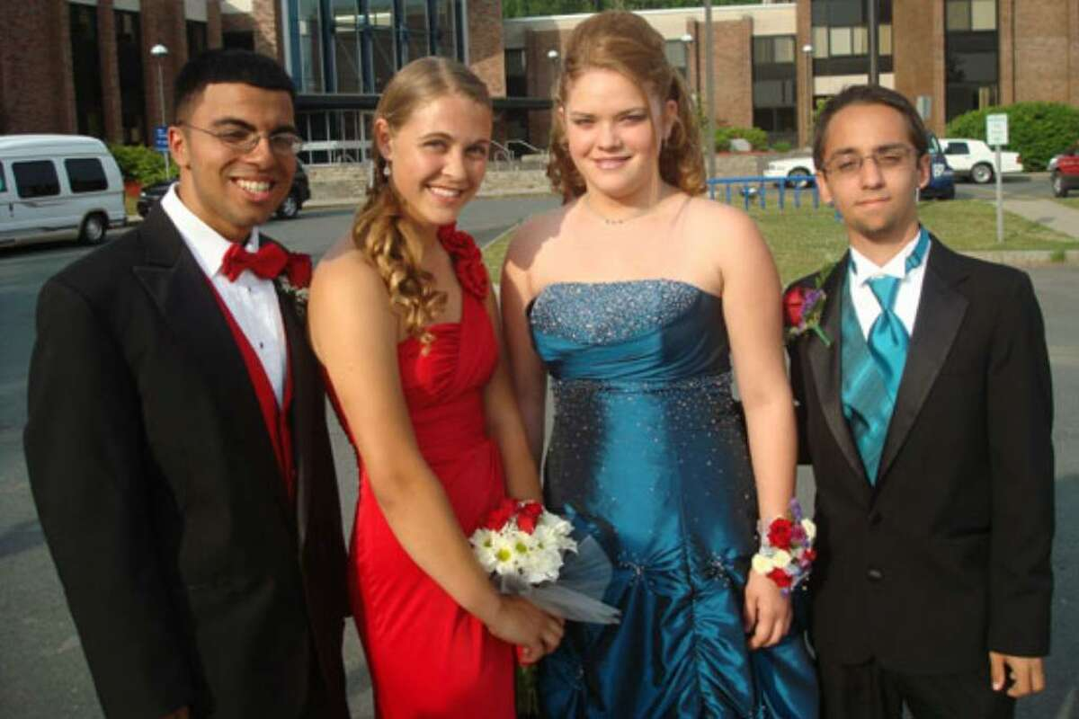 Were you seen at Columbia High School Senior Prom?