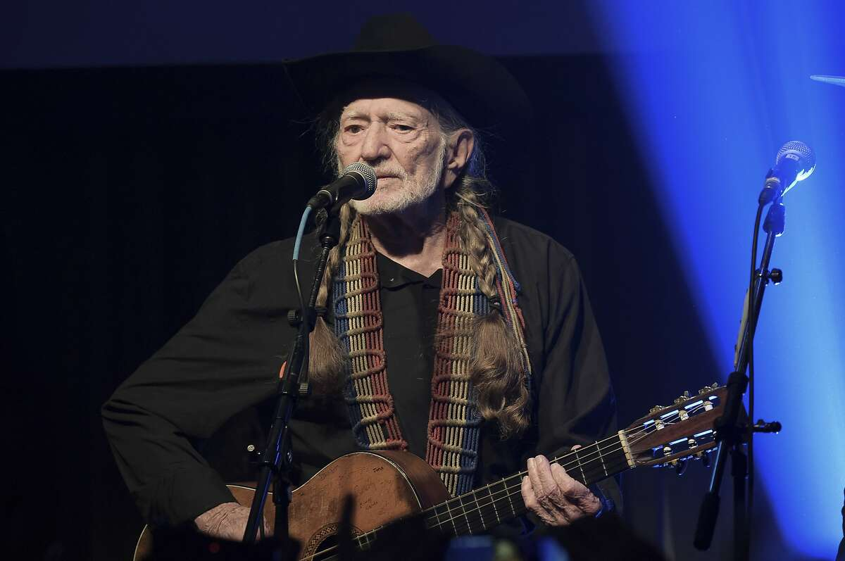 Singer/Songwriter Willie Nelson Supporting former U.S. congressman Beto O'Rourke >>>Click through to see which celebrities, including actors, actresses and musicians are supporting which 2020 Democratic presidential candidates (Photo by Richard Shotwell/Invision/AP)