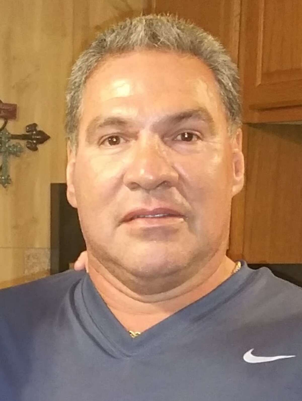 Luis Robles, a 56-year-old Pasadena man, was killed last week after an alleged drunk driver crashed into his car. He was described by family as a man who enjoyed simply pleasures, like watching football and arm wrestling with family.