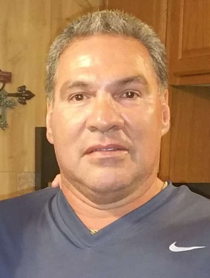 Luis Robles, a 56-year-old Pasadena man, was killed last week after an alleged drunk driver crashed into his car. He was described by family as a man who enjoyed simply pleasures, like watching football and arm wrestling with family. Photo: Robert Robles