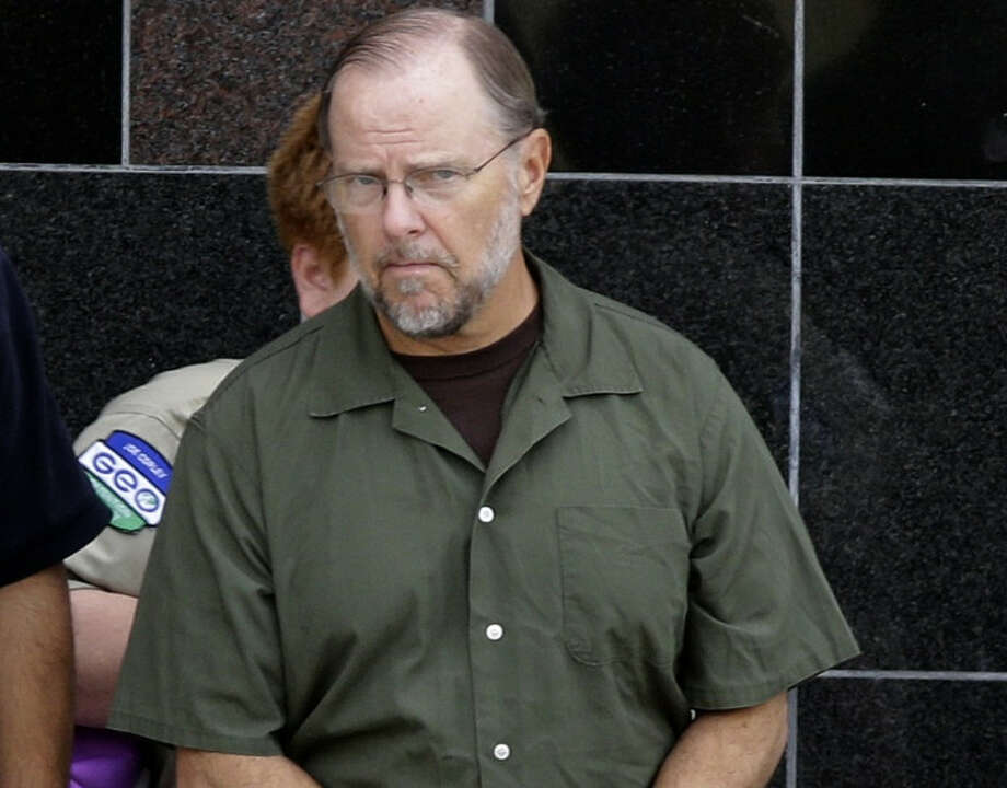 Jeffrey Skilling released after 12 years in prison for role in Enron scandal