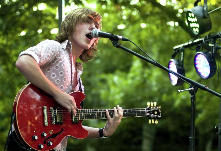 Five bands to play March 2 in CT Blues Society's annual 'Blues