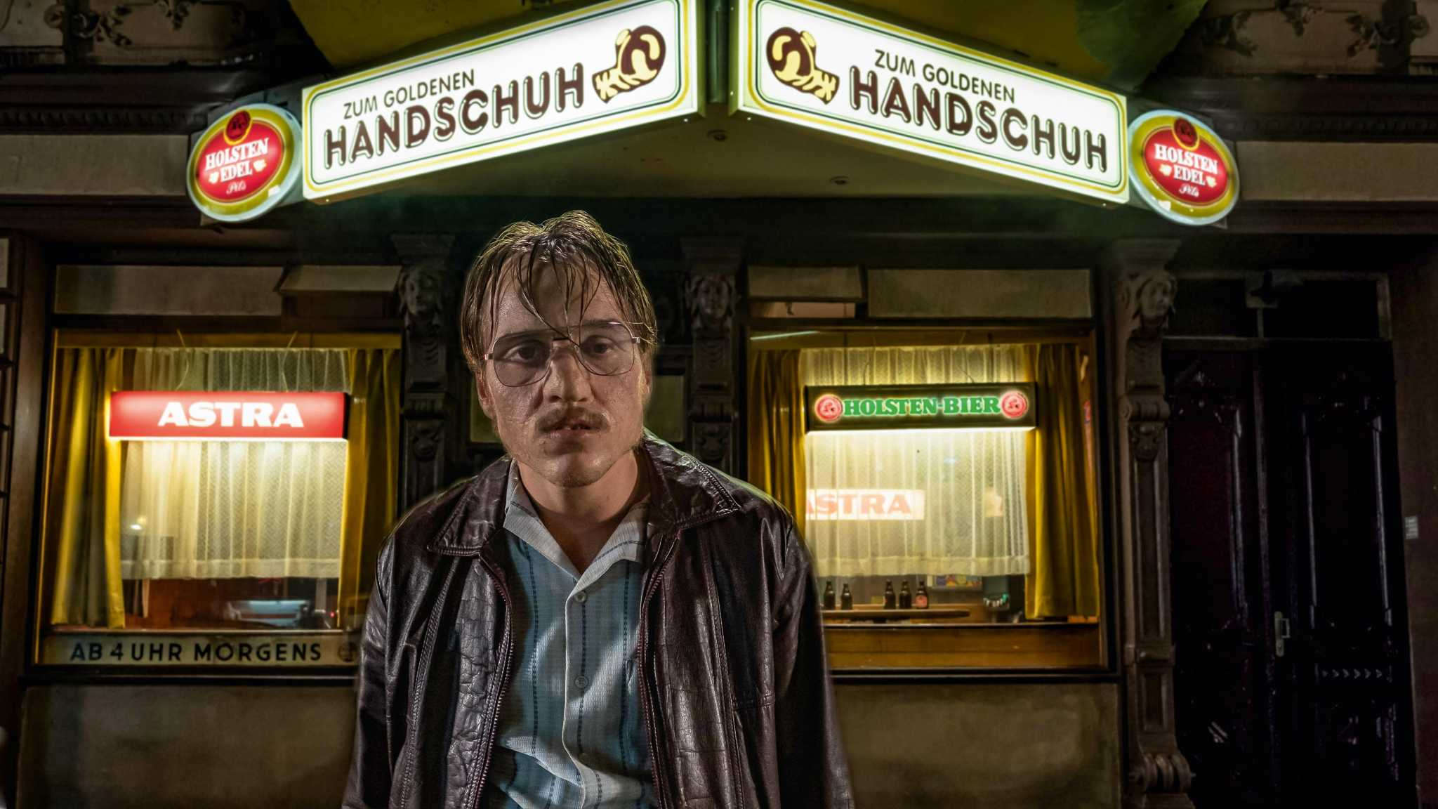 At Berlin Film Festival, home is where the horror is