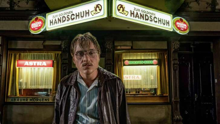 """Fatih Akin's """"The Golden Glove"""" was one of several strong German movies in this year's festival."""