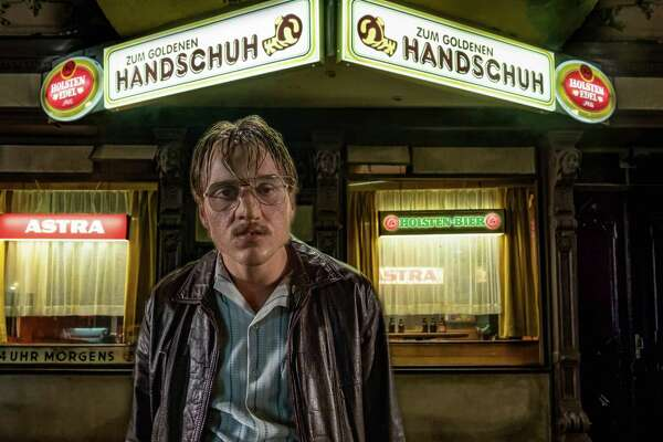 "Fatih Akin's ""The Golden Glove"" was one of several strong German movies in this year's festival."