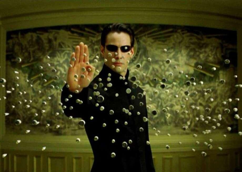 The Matrix (1999) Photo: CBSI/CNET