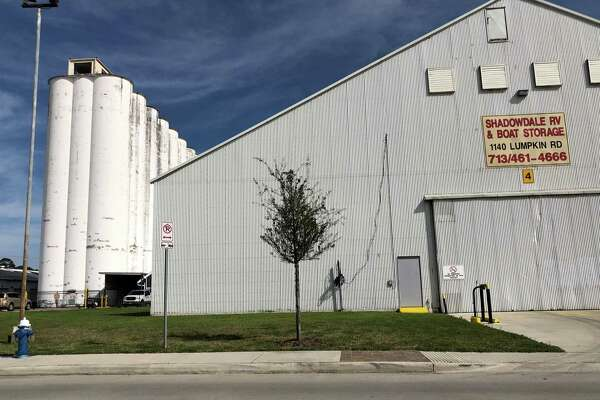 Hope City Church Aiming For West Houston Silos Property As