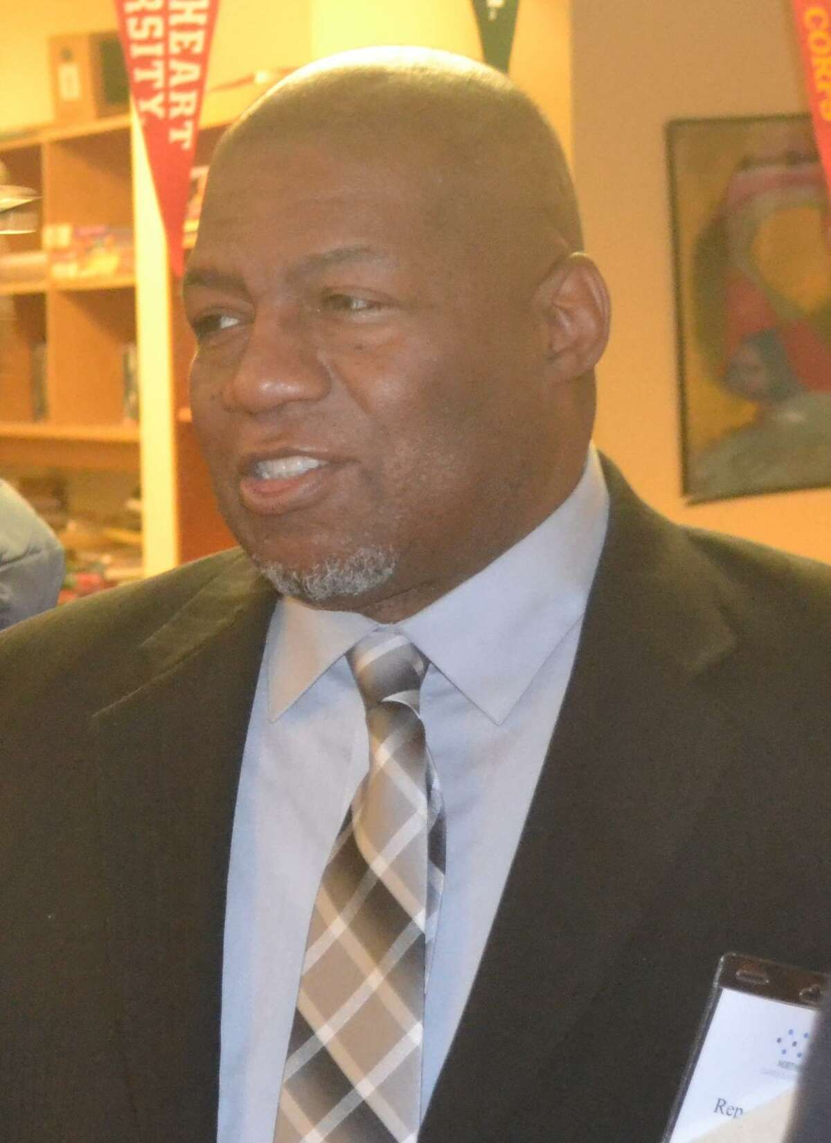 Rep. Rodney Pratt has proposed an ordinance that would ban 3-D weapons and so-called ghost guns.