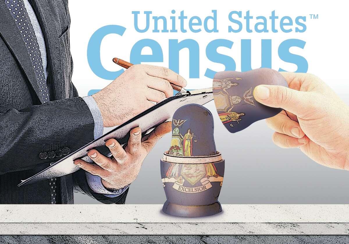 Jeff Boyer / Times Union photo illustration