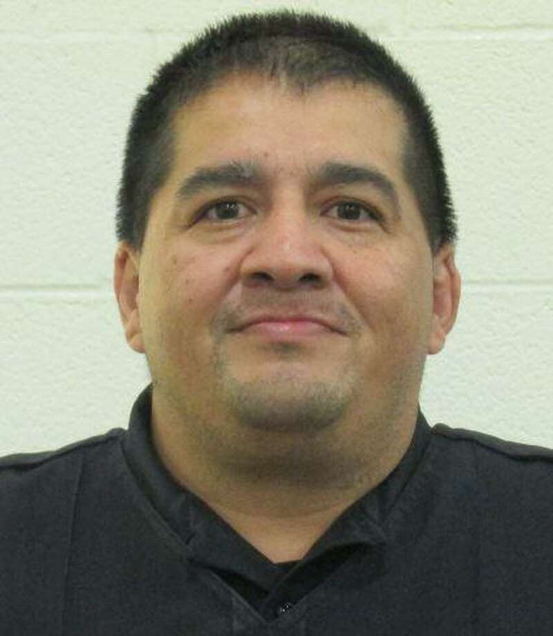 Jailer John Varela resigned from the Bexar County Sheriff's Office Tuesday amid an investigation into his alleged actions with inmates, officials said. Photo: Courtesy / Bexar County Sheriff's Office