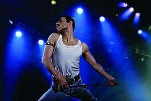 "Rami Malek in ""Bohemian Rhapsody"" (20th Century Fox)"